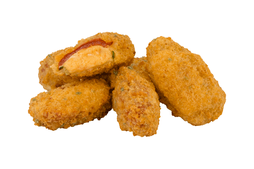 Fiesta Poppers (10 Pieces)
